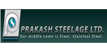 Prakash Steelage Ltd