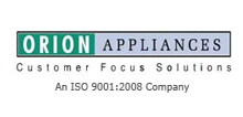ORION APPLIANCES PVT LTD