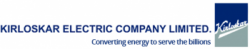 KIRLOSKAR ELECTRIC COMPANY LTD