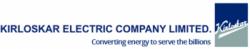 KIRLOSKAR ELECTRIC COMPANY LTD