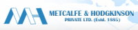 METCALFE AND HODGKINSON P LTD