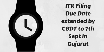 itr filing due date