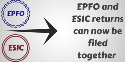 EPF and ESI