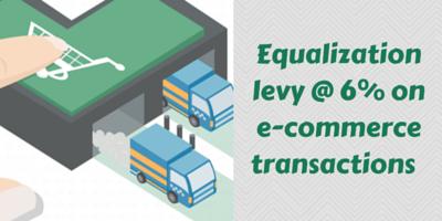 Equalization levy