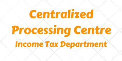 Centralized processing centre