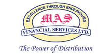 MAS Financial Pvt Ltd
