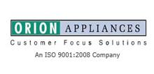 ORION APPLIANCES PVT LTD