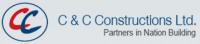 C AND C CONSTRUCTIONS LTD